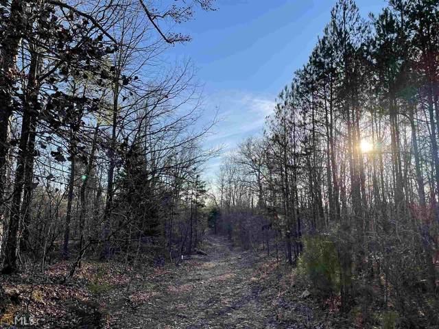 0 Cedar Creek Church Road, Adairsville, GA 30103 (MLS #8918698) :: Rettro Group