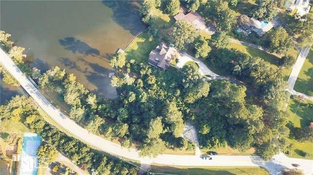 3085 Lake Jodeco Rd, Jonesboro, GA 30236 (MLS #8918700) :: Military Realty