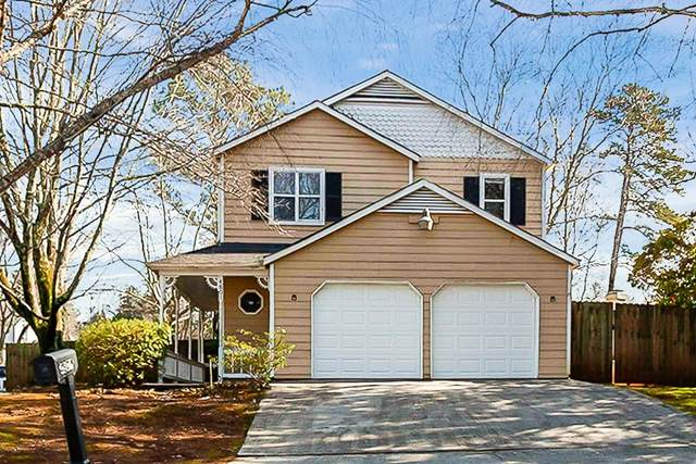4801 Cedar Park, Stone Mountain, GA 30083 (MLS #8918712) :: Buffington Real Estate Group