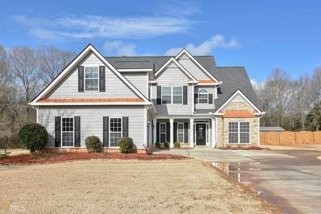 1601 Gratis Heights Ln, Monroe, GA 30656 (MLS #8918714) :: Rettro Group