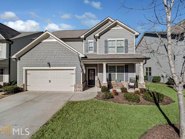 5918 Watersdown Way, Flowery Branch, GA 30542 (MLS #8918717) :: Buffington Real Estate Group