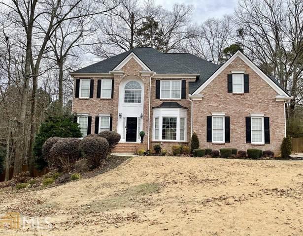 3730 Rolling Creek Dr, Buford, GA 30519 (MLS #8918725) :: Buffington Real Estate Group