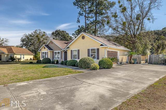 202 Bobwhite Blvd, St. Marys, GA 31558 (MLS #8918745) :: Buffington Real Estate Group