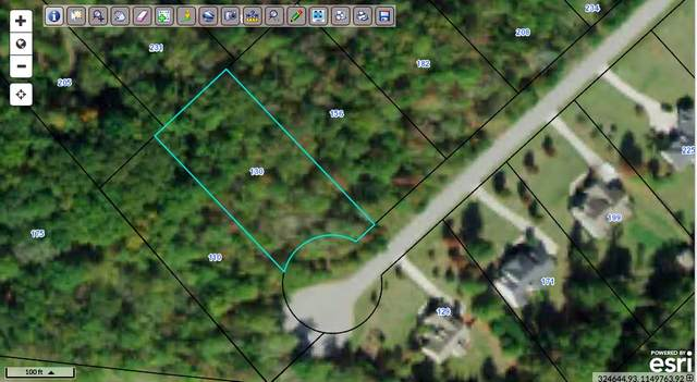 130 E Quail Ridge Ct, Milledgeville, GA 31061 (MLS #8918747) :: Savannah Real Estate Experts