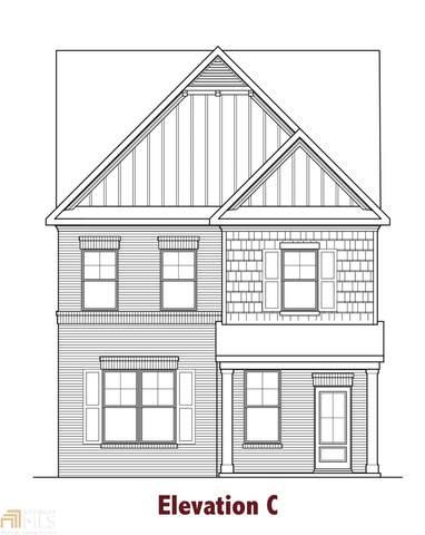 2712 Pearl Ridge Trce 271A, Buford, GA 30519 (MLS #8918794) :: Buffington Real Estate Group