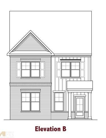 2732 Pearl Ridge Way 273A, Buford, GA 30519 (MLS #8918799) :: Buffington Real Estate Group