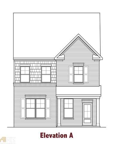 2742 Pearl Ridge Trce 274A, Buford, GA 30519 (MLS #8918805) :: Buffington Real Estate Group