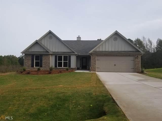 2337 Spring Brook Drive #25, Monroe, GA 30655 (MLS #8918806) :: Rettro Group