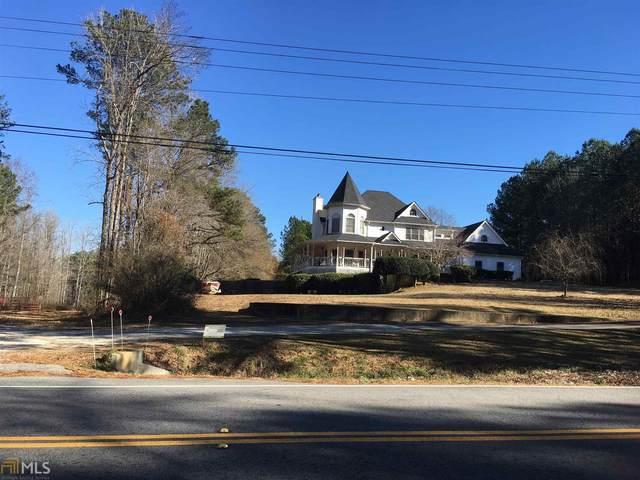 183 S Sandy Creek Rd, Fayetteville, GA 30214 (MLS #8918810) :: Buffington Real Estate Group
