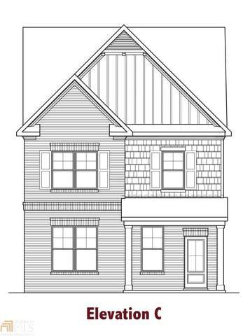 2752 Pearl Ridge Trce 275A, Buford, GA 30519 (MLS #8918811) :: Buffington Real Estate Group