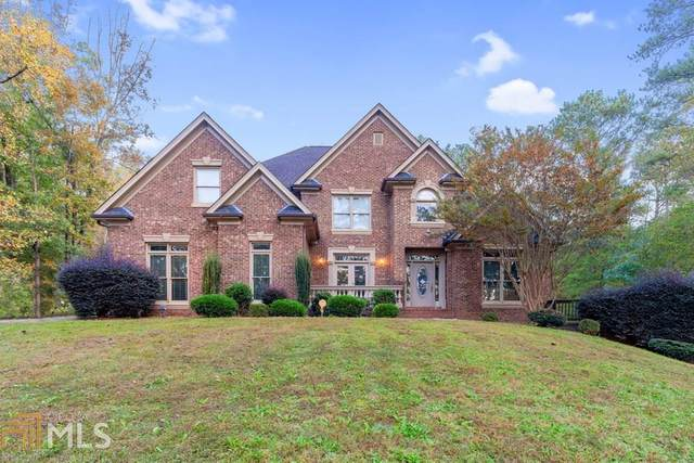 4525 Bowen Road Sw, Stockbridge, GA 30281 (MLS #8918820) :: Buffington Real Estate Group