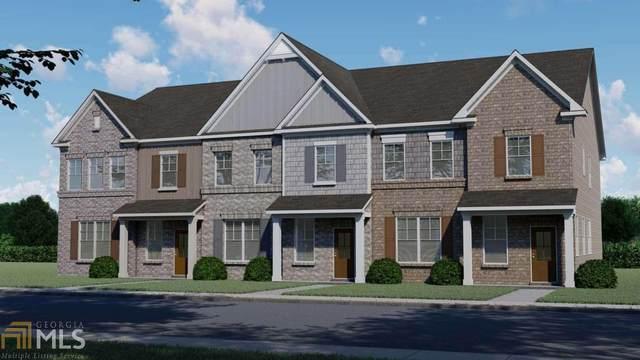 2782 Pearl Ridge Trce 278A, Buford, GA 30519 (MLS #8918835) :: Buffington Real Estate Group