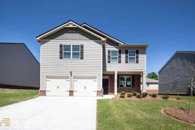 1201 Brookstone Cir, Conyers, GA 30012 (MLS #8918839) :: Buffington Real Estate Group