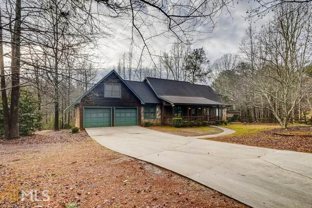 4751 Lake Se, Conyers, GA 30094 (MLS #8918888) :: Buffington Real Estate Group