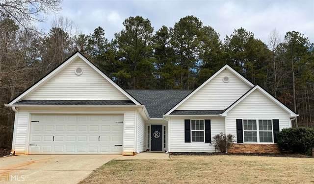 415 Arlington Ln., Commerce, GA 30529 (MLS #8918931) :: Buffington Real Estate Group