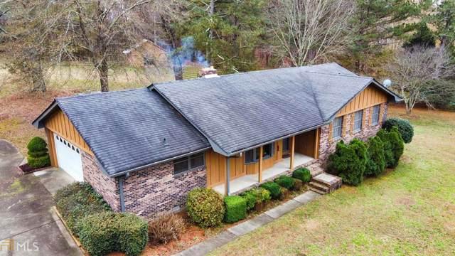 2827 NE Highway 138, Conyers, GA 30013 (MLS #8918949) :: Buffington Real Estate Group