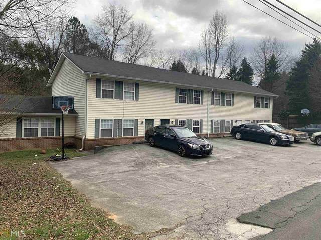 81 Dodd, Rome, GA 30165 (MLS #8918952) :: Buffington Real Estate Group