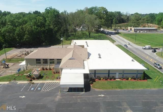 3955 Highway 53, Hoschton, GA 30548 (MLS #8918969) :: Military Realty