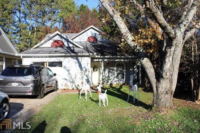 1111 Independence Way #73, Norcross, GA 30093 (MLS #8918996) :: Buffington Real Estate Group