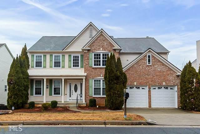 3329 Spindletop, Kennesaw, GA 30144 (MLS #8919001) :: Buffington Real Estate Group