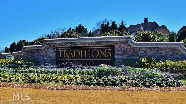 1384 Traditions Way, Jefferson, GA 30549 (MLS #8919050) :: RE/MAX Center