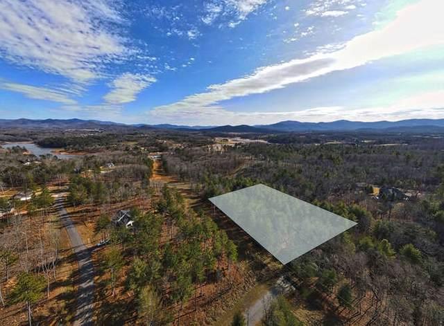 0 Highland Park Lot 78, Blairsville, GA 30512 (MLS #8919189) :: Military Realty