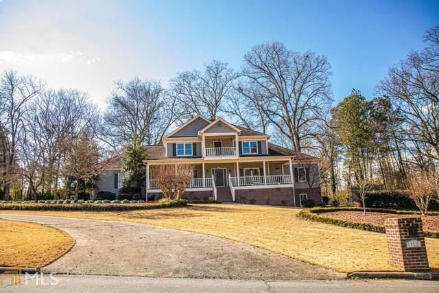 1195 Bridgewater Walk, Snellville, GA 30078 (MLS #8919293) :: Buffington Real Estate Group