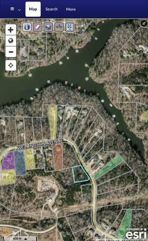 5969 Wellington Ave, Gainesville, GA 30506 (MLS #8919352) :: Bonds Realty Group Keller Williams Realty - Atlanta Partners