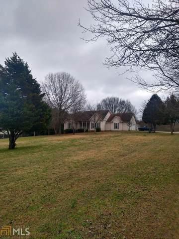 94 Bowden Rd, Ellenwood, GA 30294 (MLS #8919588) :: RE/MAX Eagle Creek Realty