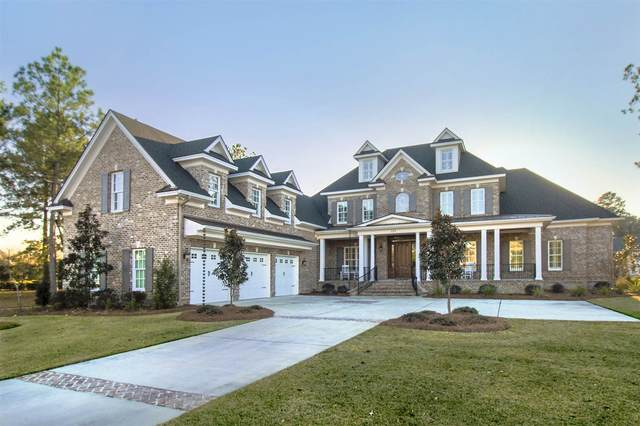 121 Sussex Retreat, Pooler, GA 31322 (MLS #8919612) :: The Realty Queen & Team