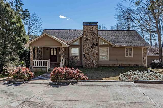 124 Parks Mill Dr, Buckhead, GA 30625 (MLS #8919665) :: RE/MAX One Stop