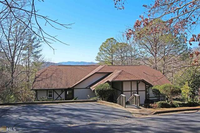 36 International Village Dr, Helen, GA 30545 (MLS #8919888) :: The Realty Queen & Team