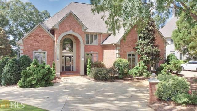 331 Broadmoor Way, Mcdonough, GA 30253 (MLS #8919893) :: Crown Realty Group