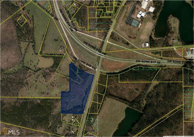 3680 Cedartown Hwy, Lindale, GA 30147 (MLS #8919939) :: Buffington Real Estate Group