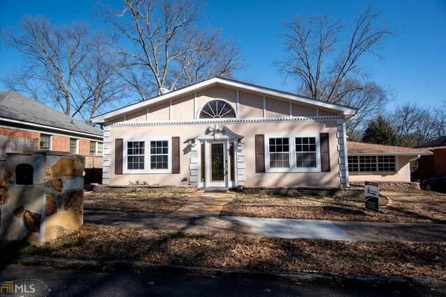 722 Hillmont Ave, Decatur, GA 30030 (MLS #8920019) :: Scott Fine Homes at Keller Williams First Atlanta