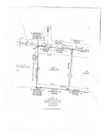 653 Cameron Mill Rd, Lagrange, GA 30240 (MLS #8920058) :: Military Realty