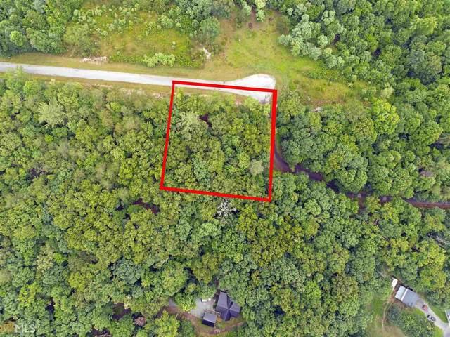 0 Sharptop Settlement Lt4, Blairsville, GA 30512 (MLS #8920095) :: Crown Realty Group