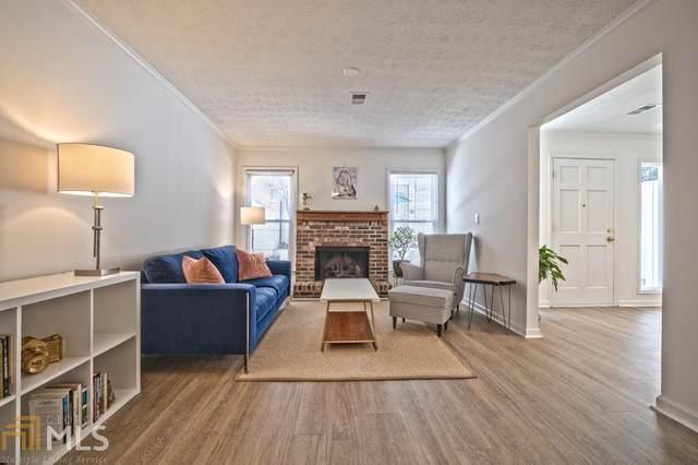 4404 Idlewood Ln, Tucker, GA 30084 (MLS #8920099) :: Buffington Real Estate Group