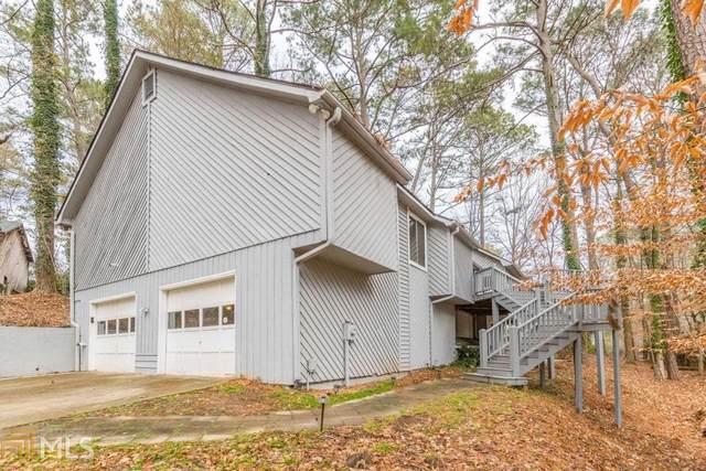 4833 Scotts Mill Way, Duluth, GA 30096 (MLS #8920149) :: Scott Fine Homes at Keller Williams First Atlanta