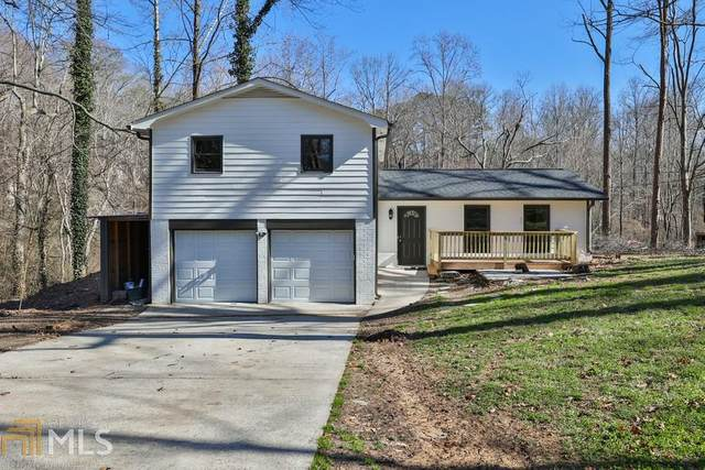 210 Jousters Ln, Lawrenceville, GA 30044 (MLS #8920365) :: Keller Williams Realty Atlanta Partners