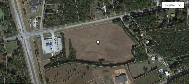 0 Georgia Highway 120, Buchanan, GA 30113 (MLS #8920451) :: Military Realty