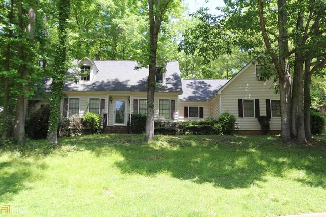 1492 Fieldgreen Overlook, Stone Mountain, GA 30088 (MLS #8920587) :: Savannah Real Estate Experts