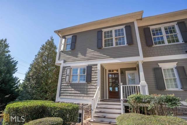 905 Greensboro Rd Unit 101, Eatonton, GA 31024 (MLS #8920642) :: Buffington Real Estate Group