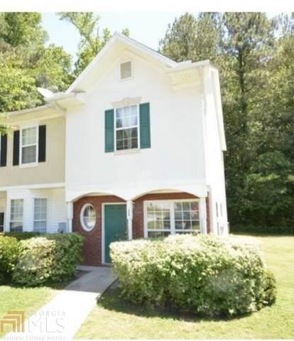 6080 Camden Forrest Cv, Riverdale, GA 30296 (MLS #8920665) :: Buffington Real Estate Group