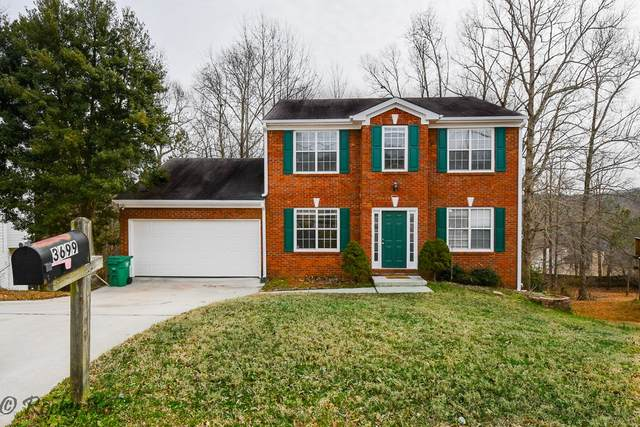 3699 Cameron Hills Pl, Ellenwood, GA 30294 (MLS #8920727) :: The Realty Queen & Team