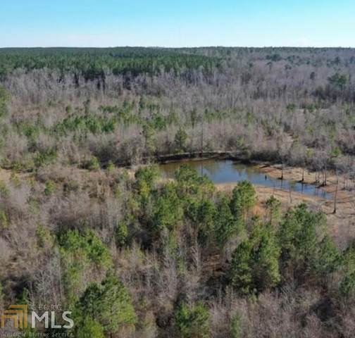 0 Rocky Springs, Eastman, GA 31023 (MLS #8920757) :: Houska Realty Group