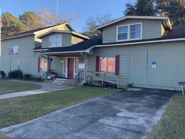 580 E King St, Kingsland, GA 31548 (MLS #8920877) :: Military Realty