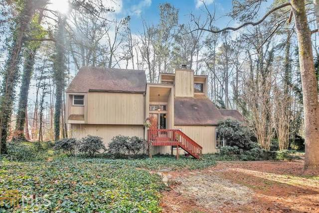 255 Hollyberry Ln, Roswell, GA 30076 (MLS #8920928) :: The Realty Queen & Team