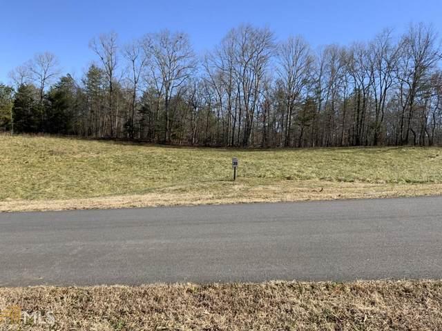 0 Viewpoint Ln #30, Blairsville, GA 30512 (MLS #8921005) :: Crown Realty Group