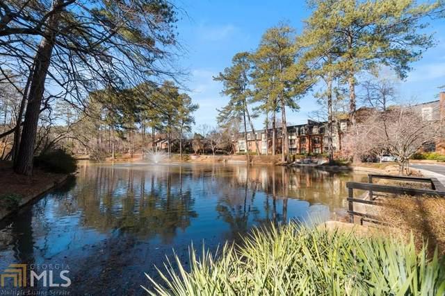 23213 Plantation Dr, Atlanta, GA 30324 (MLS #8921210) :: RE/MAX Eagle Creek Realty